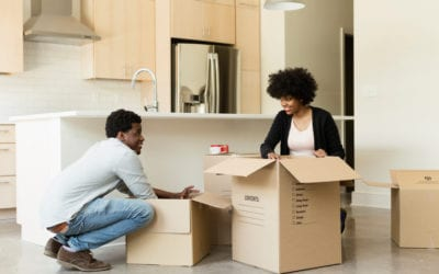 Moving Yourself? Watch Out for These Unpleasant Surprises